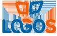 Logo logos-angielski.pl